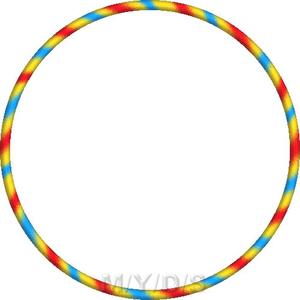 Free clipart hula hoop image royalty free download Free Clipart Hula Hoops | Free Images at Clker.com - vector clip art ... image royalty free download