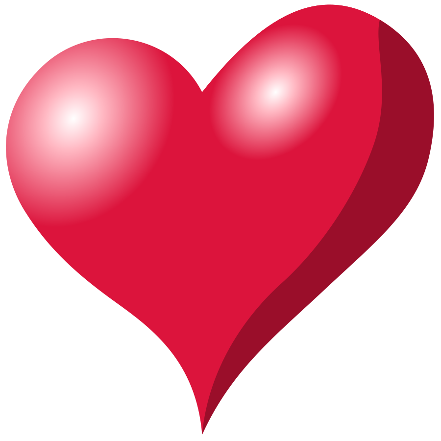 Free clipart human heart svg transparent stock Free Heart Design Images, Download Free Clip Art, Free Clip Art on ... svg transparent stock