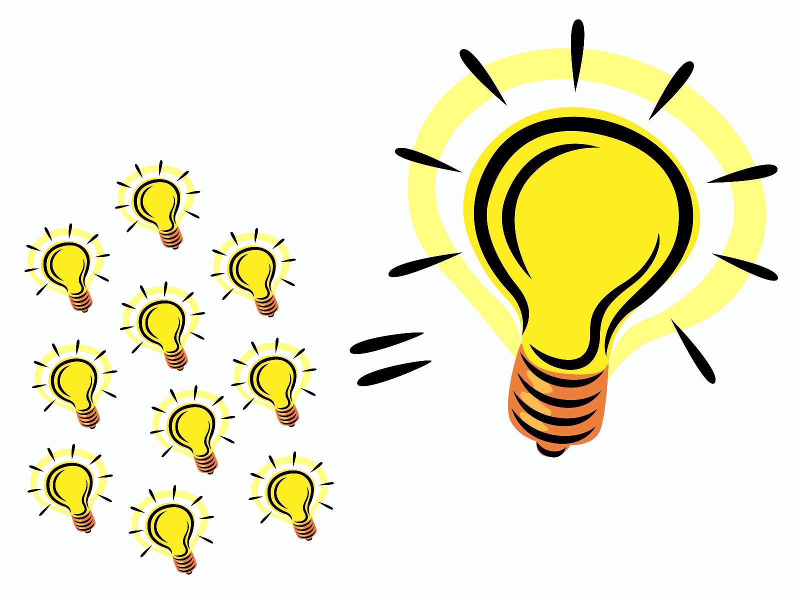 Free clipart ideas clip Free Big Idea Cliparts, Download Free Clip Art, Free Clip Art on ... clip