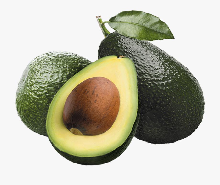 Avocado transparent background png. Free clipart images avacado