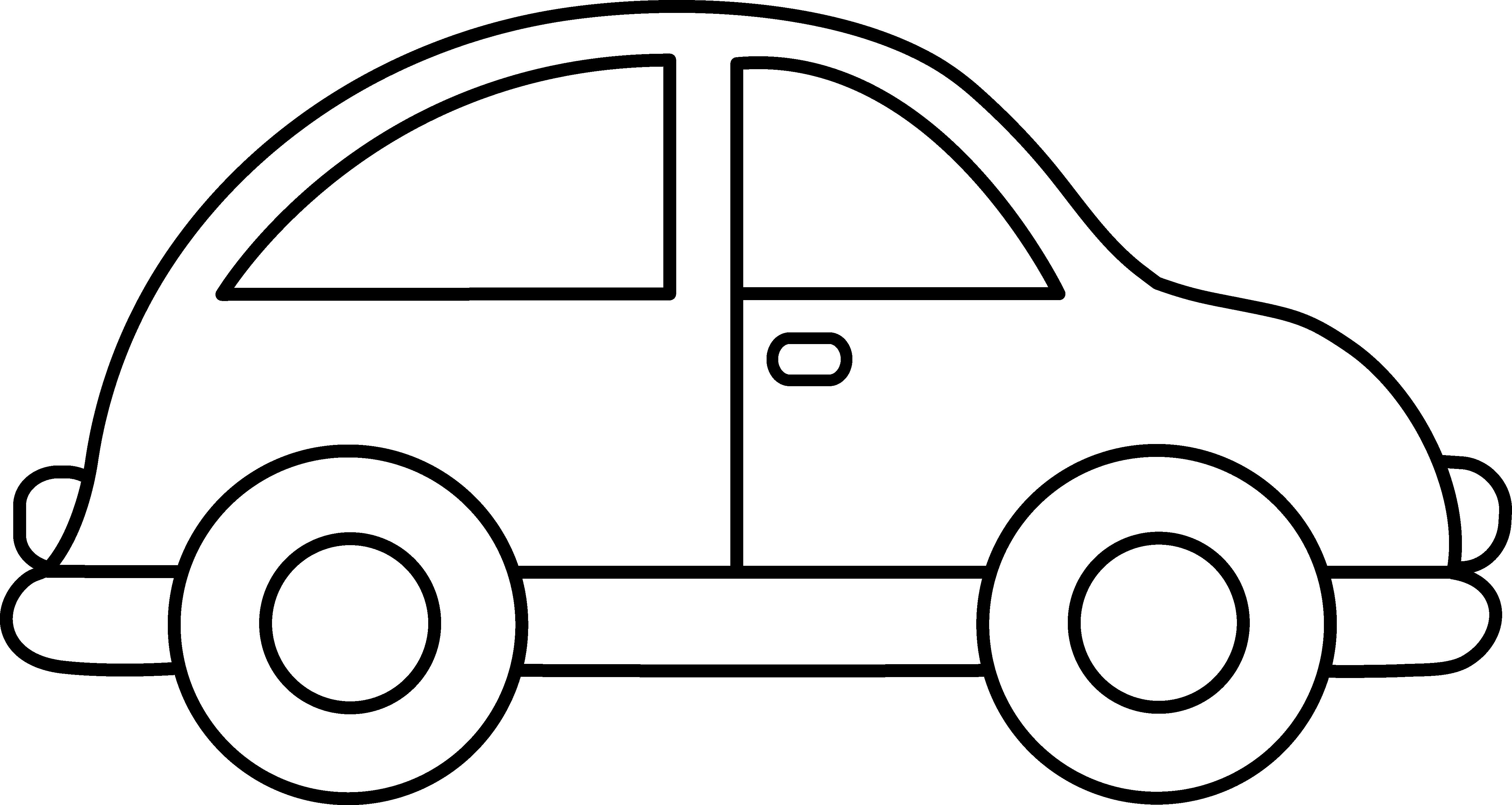 Free clipart images black and white car graphic royalty free stock Car Clipart Black And White Free. Free Teenage Mutant Ninja Turtles ... graphic royalty free stock