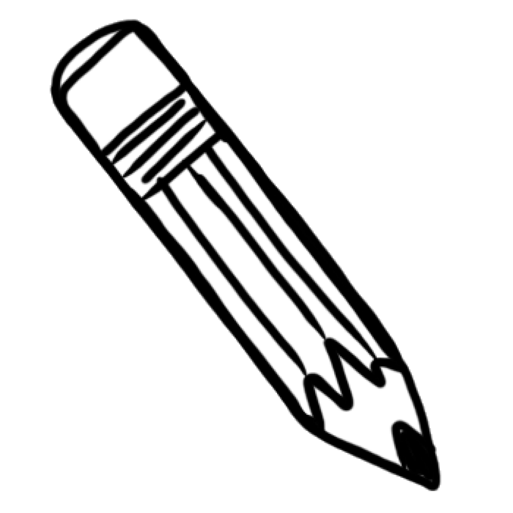 Free clipart images black and white pencil svg library download Black And White Png Of Pencil & Free Black And White Of Pencil.png ... svg library download