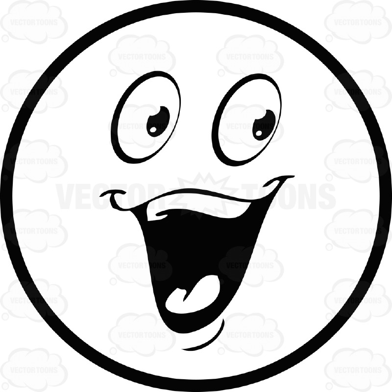 Free clipart images black and white smiley. Face download clip art
