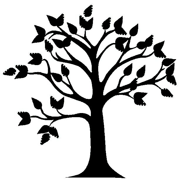 Free clipart images black and white tree clipart library library Tree black and white tree clip art black and white free clipart ... clipart library library