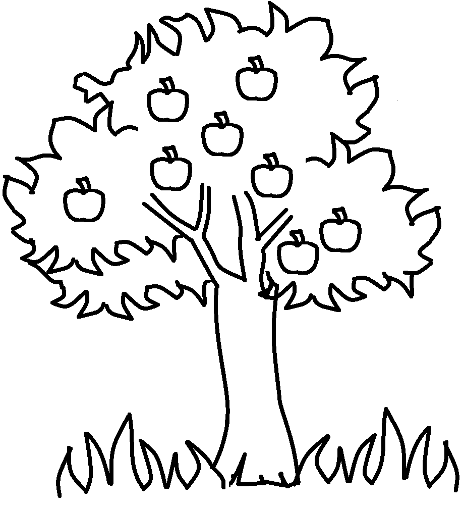 Free clipart images black and white tree image black and white stock Tree black and white clip art trees black and white free clipart ... image black and white stock