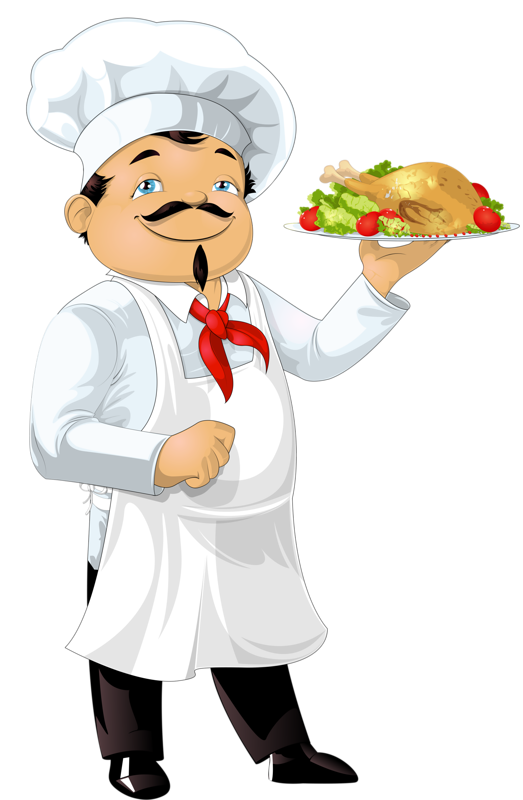 Free clipart images chef graphic library stock 9.png | Pinterest | Clip art, Food clipart and Decoupage graphic library stock