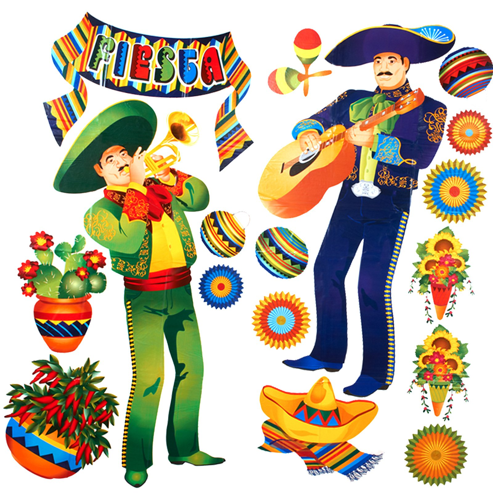 Fiesta clipart pictures graphic freeuse library Free Fiesta Cliparts, Download Free Clip Art, Free Clip Art on ... graphic freeuse library