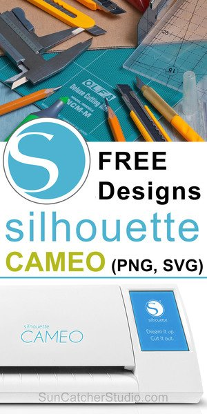 Free clipart images for silhouette cameo graphic stock Silhouette Cameo Designs (Patterns for Vinyl & Scrapbook Cutting) graphic stock
