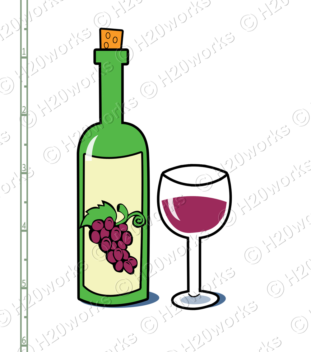 Free clipart images for wine and pasta jpg royalty free library Wine Clipart | Free download best Wine Clipart on ClipArtMag.com jpg royalty free library