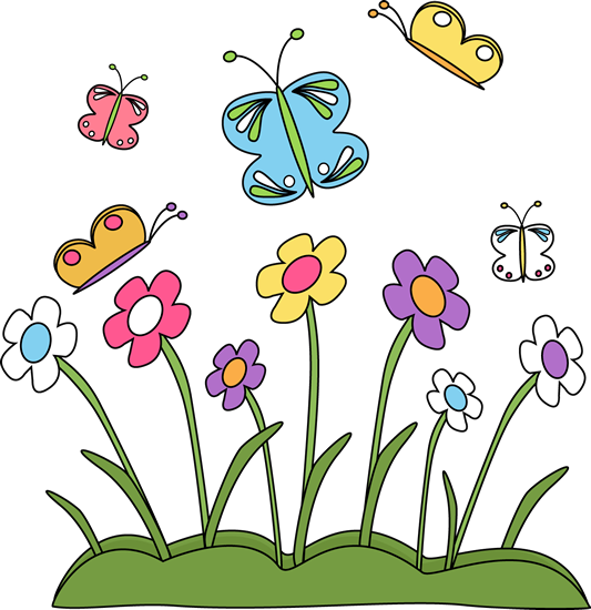 Tiny spring clipart png black and white stock Free Spring Season Clipart, Download Free Clip Art, Free Clip Art on ... png black and white stock