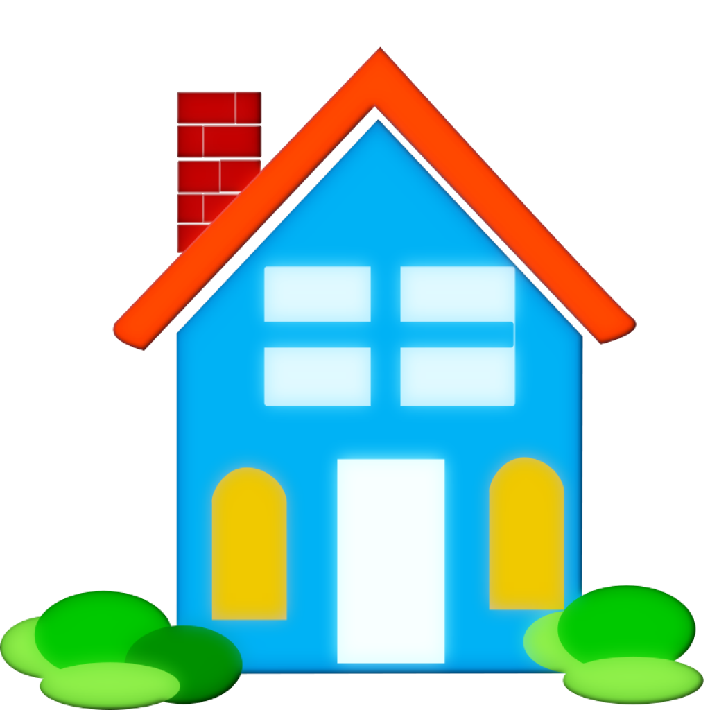 Free house clipart images picture library download House Clipart Free wave clipart hatenylo.com picture library download