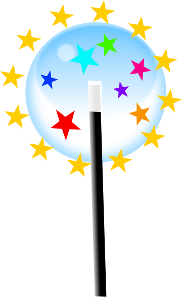 Free clipart images magic wand. Cliparts download clip art