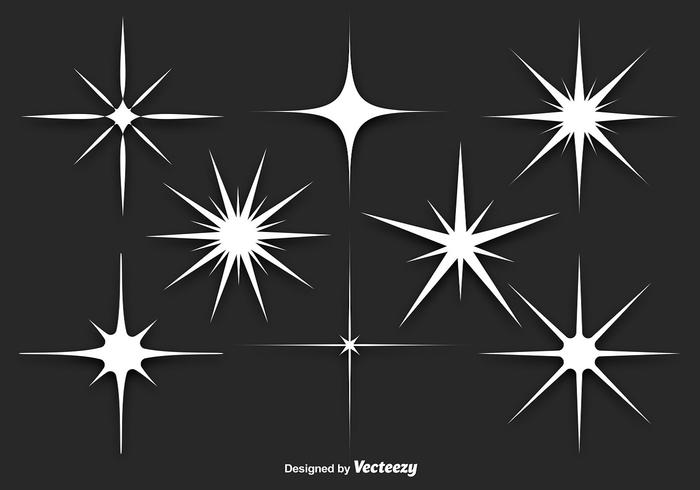 Free clipart images moon with stars on a string vector download Free Star Vector Art - (4603 Free Downloads) vector download