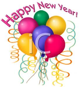 Free new years day clipart. Eve download best