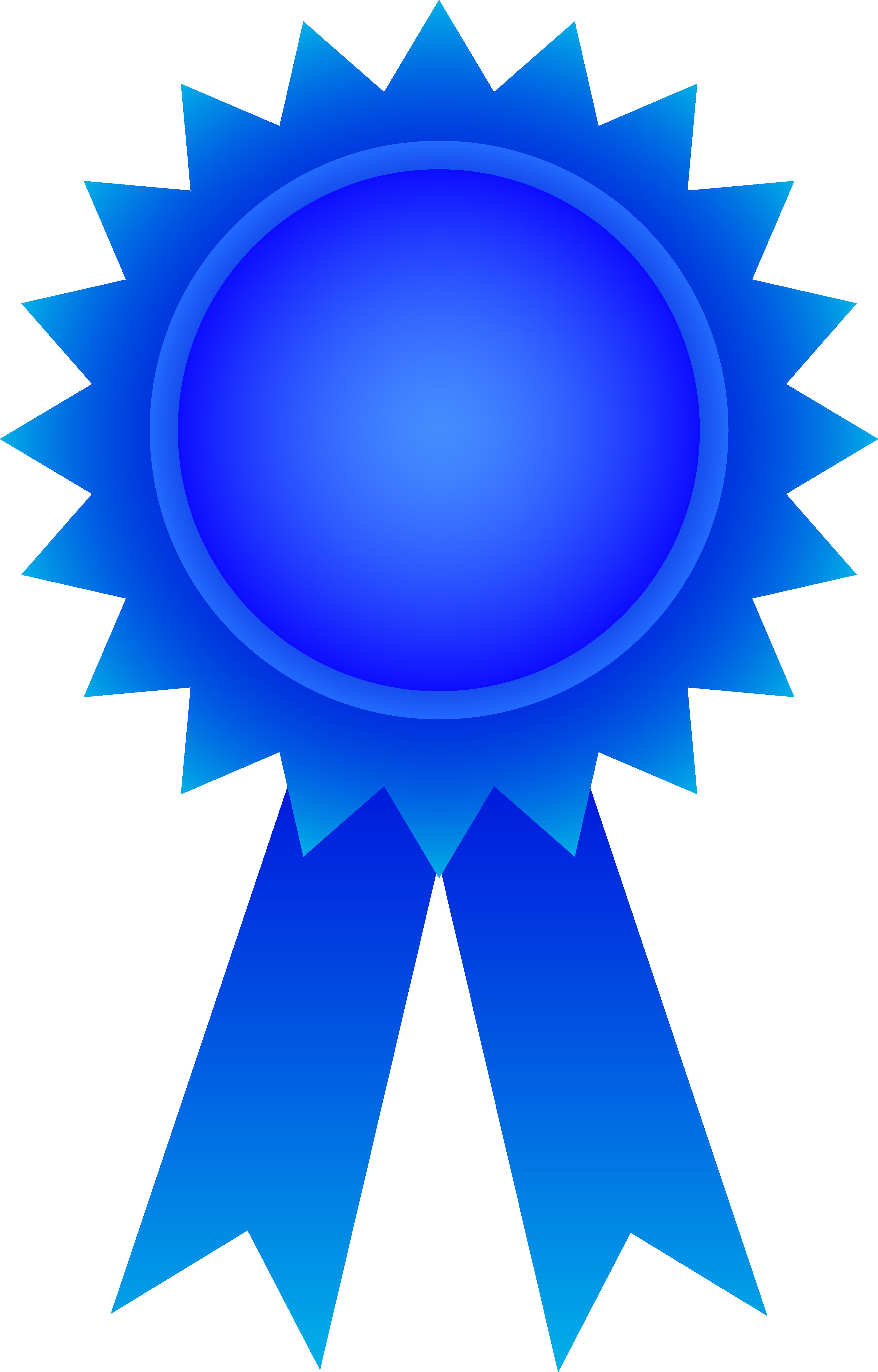 Free clipart images of blue ribbon award image freeuse library Blue Award Ribbon Free clipart free image image freeuse library