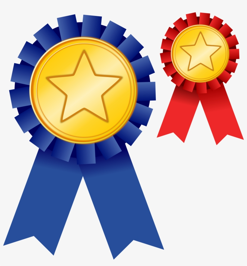 Free clipart images of blue ribbon award clip library stock Culver City Schools Earn Gold Ribbon Schools Award - Ribbon Award ... clip library stock