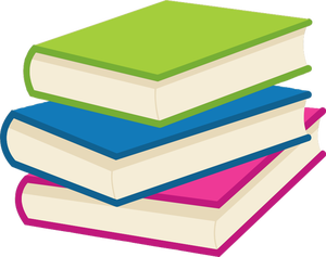 Free clipart images of books png black and white library 30000 free clipart stack of money | Public domain vectors png black and white library