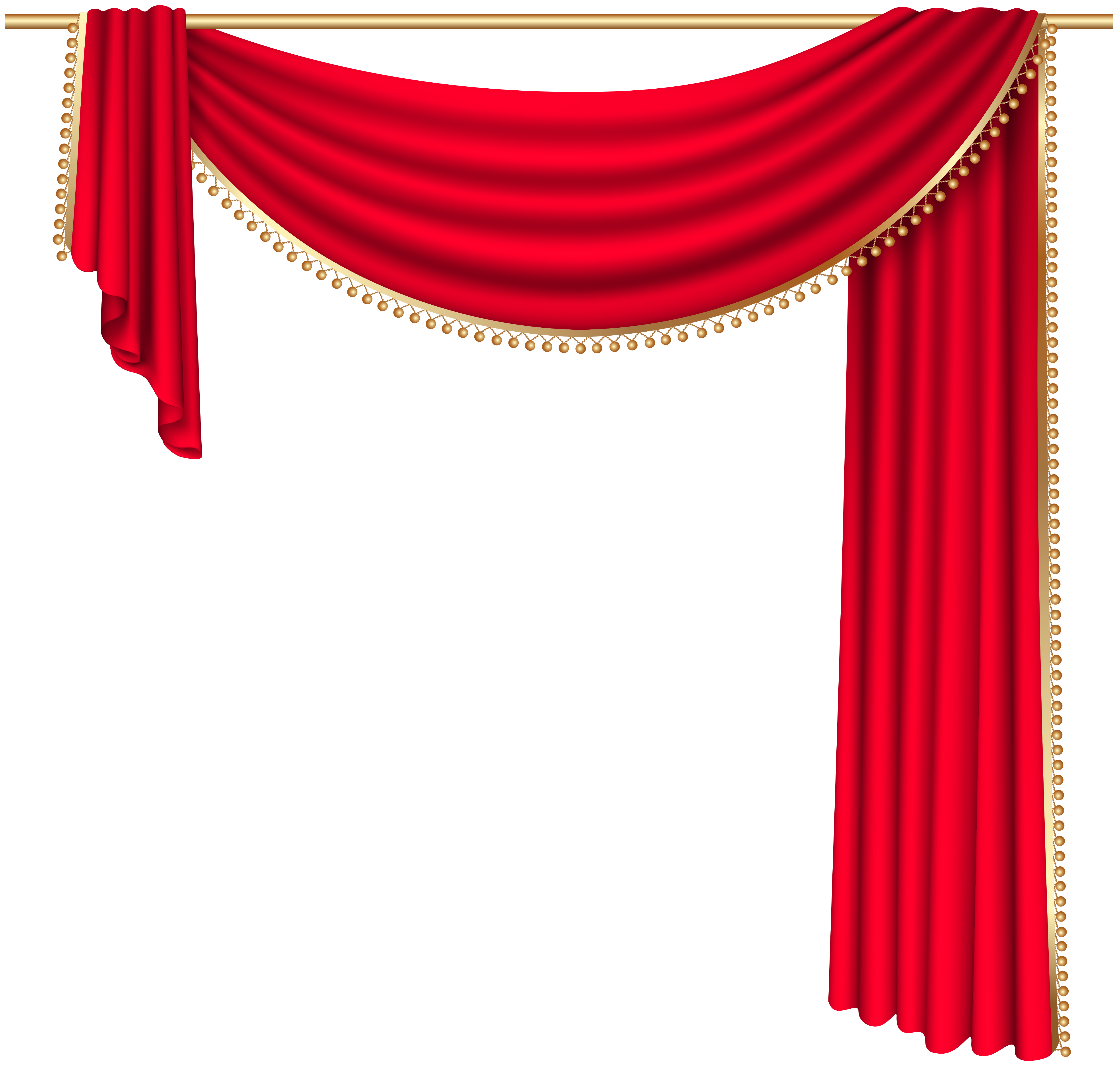 Free clipart images of drapery curtains clipart transparent download Pin by Mukesh Kumar on Mukesh | Curtains vector, Curtains, Red curtains clipart transparent download