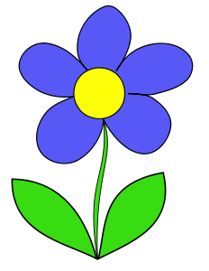 Free clipart images of flowers clipart download Free cliparts flowers - ClipartFest clipart download