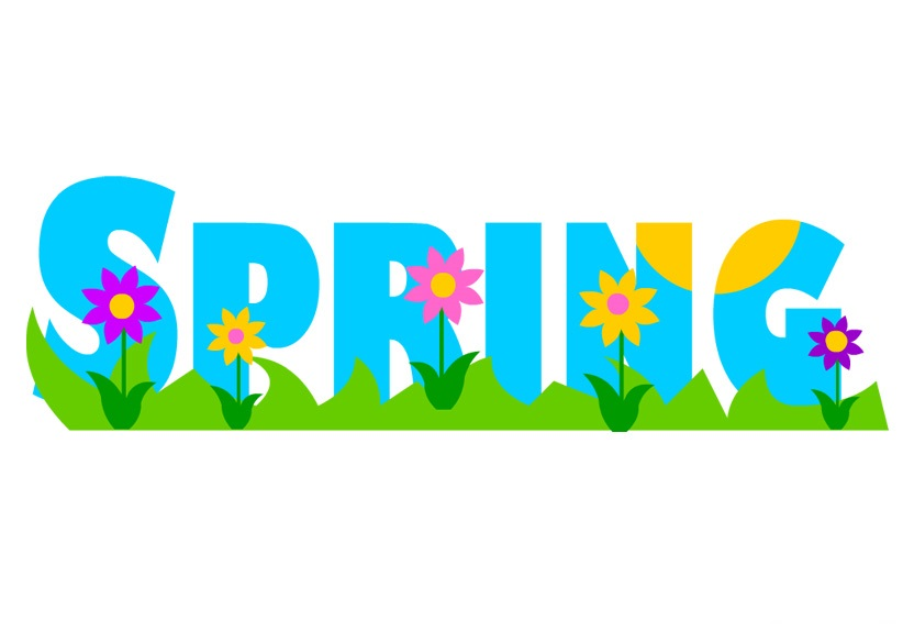 Welcome spring image clipart picture freeuse stock Free Clipart Spring | Free download best Free Clipart Spring on ... picture freeuse stock