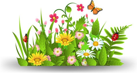 Free clipart images of spring vector freeuse stock Free clipart spring images 4 » Clipart Portal vector freeuse stock