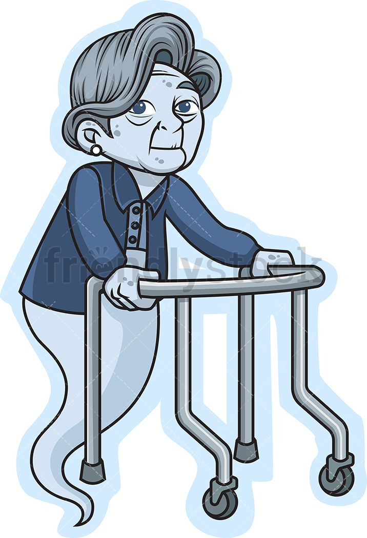 Free clipart images of women sitting tense clipart free Frail Old Woman Ghost | Clip Arts | Ghost cartoon, Clip art, Free ... clipart free