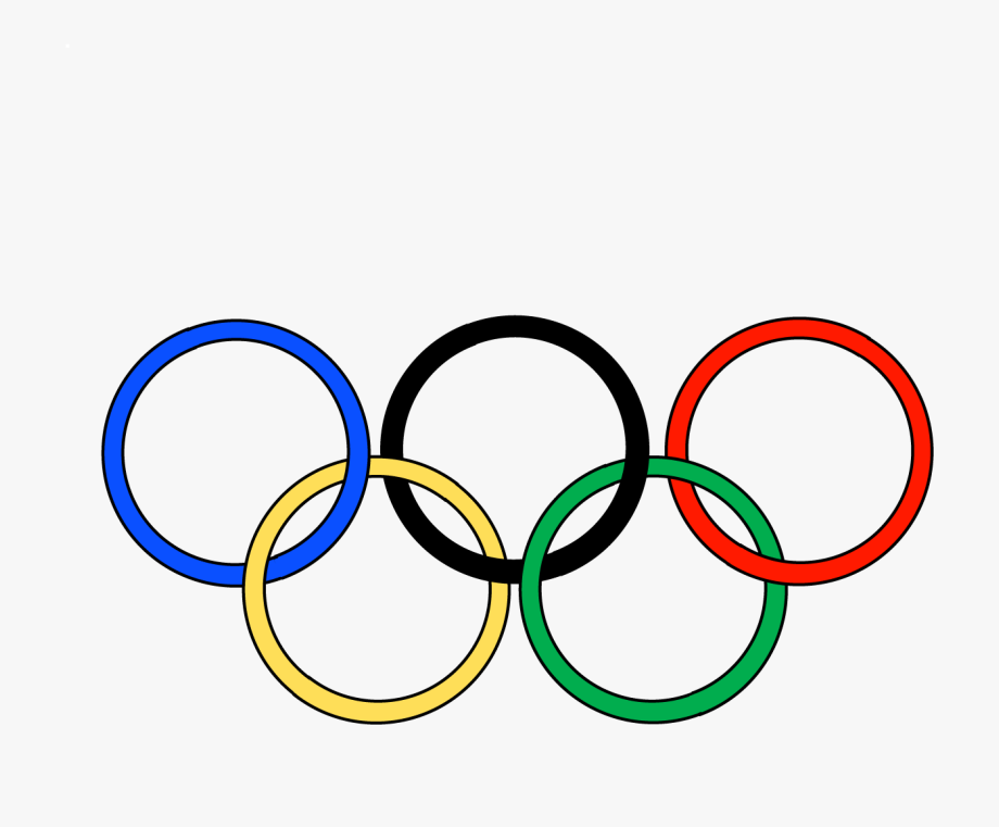 Free clipart images olympic rings clip art transparent download Olympic Rings Clip Art - Olympic Games #424991 - Free Cliparts on ... clip art transparent download
