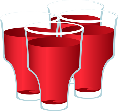 Drinking glass download best. Free clipart images one beer mug red
