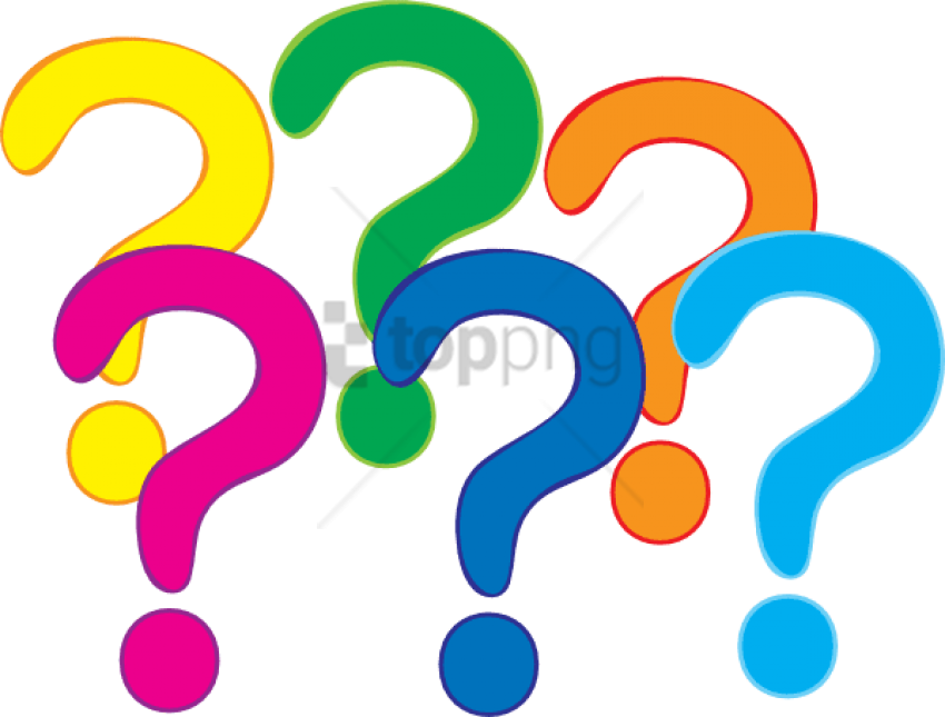 Free clipart images question mark clipart Free Png Question Mark Clipart Png Png Image With Transparent ... clipart