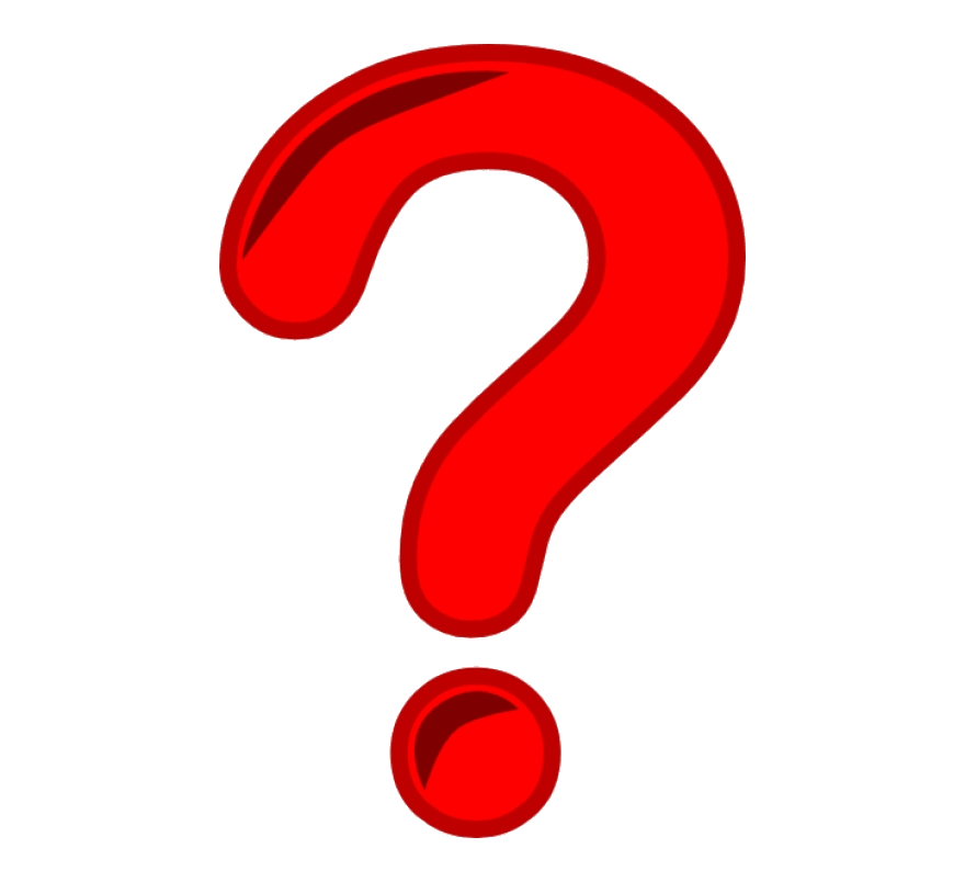 Free clipart images question mark clip library stock Question Mark Free Clipart Image With Transparent Png - AZPng clip library stock