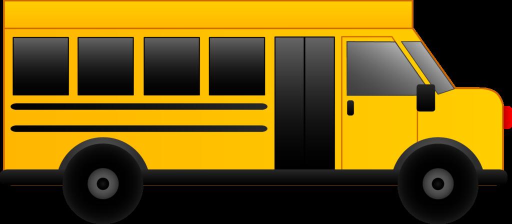 Inside school bus clipart clip royalty free 46 School Buses Clipart Images - Free Clipart Graphics, Icons and Images clip royalty free