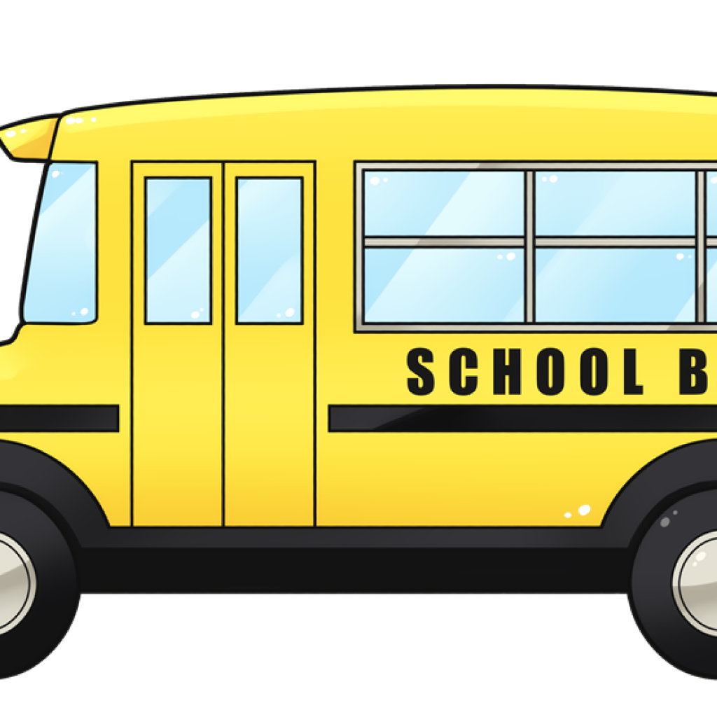 Free clipart of school bus royalty free School Bus Clipart Free baseball clipart hatenylo.com royalty free