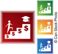 Free clipart images student loan banner freeuse download Student Loan Clipart - Clipart Kid banner freeuse download