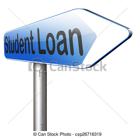Free clipart images student loan png free download Clipart of student loan - Student loan for university or college ... png free download