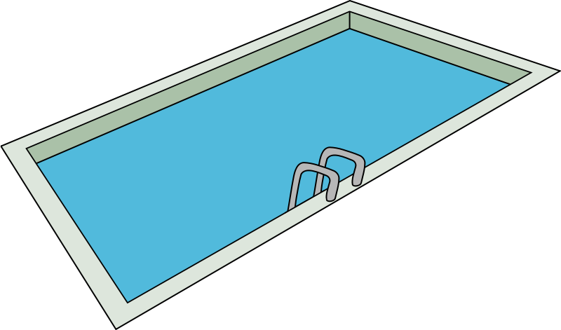 Free clipart images swimming pool png freeuse library Free Clipart: Swimming pool | laobc png freeuse library