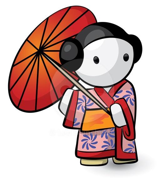 Portal . Free clipart japan