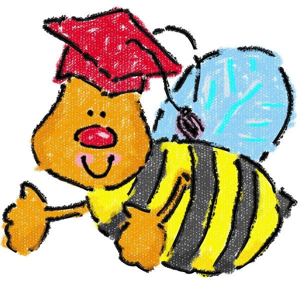 Free clipart kindergarten png free stock Kindergarten Graduation Clip Art & Kindergarten Graduation Clip ... png free stock
