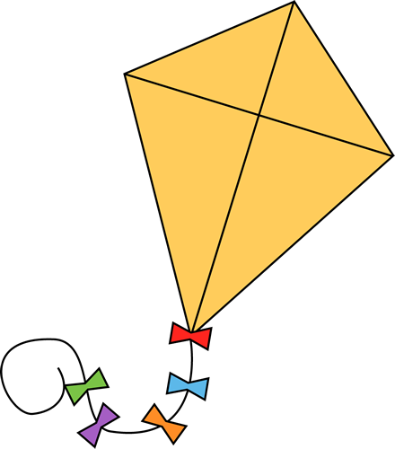Free clipart kite flying clip art stock Free Kite Clipart | Preschool-Kite | Kite, Clip art, Kites for kids clip art stock