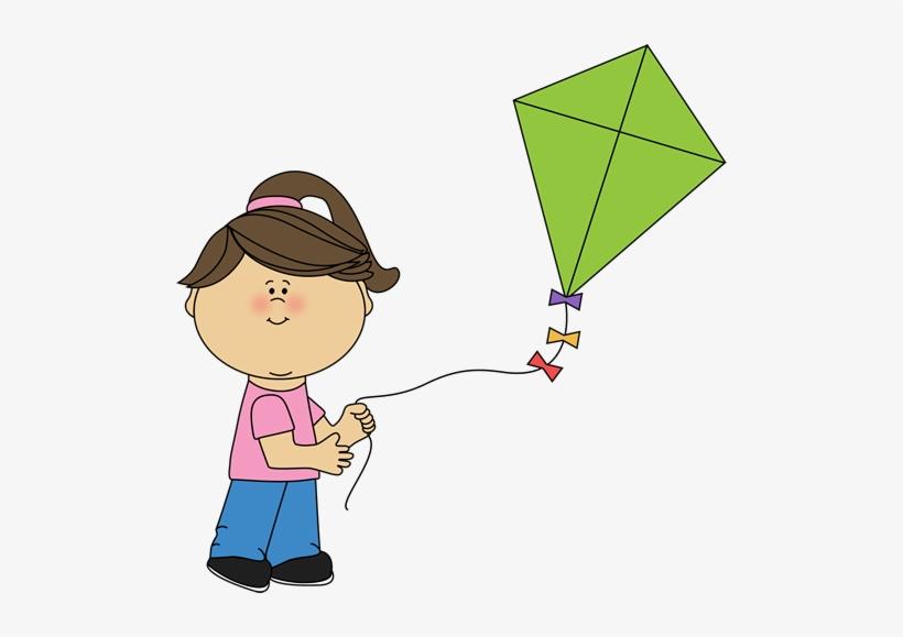 Free clipart kite flying transparent Girl Flying A Kite - Flying Kite Clip Art Transparent PNG - 500x499 ... transparent