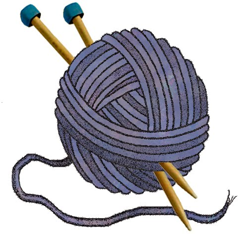 Yarn clipart commercial use
