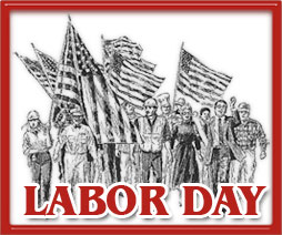 Free clipart labor day holiday. Clip art pictures clipartix