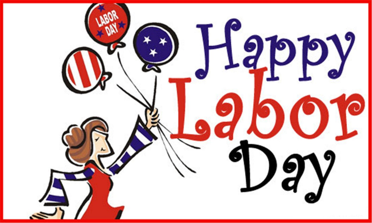 Free clipart labor day holiday. Download clip art