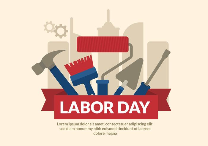Clip art vector download. Free clipart labor day holiday