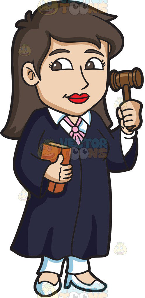Free clipart lawyers clip art black and white library Lawyer Clipart & Look At Clip Art Images - ClipartLook clip art black and white library