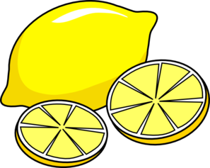 Free clipart lemon outline png royalty free library 24+ Lemon Clip Art Free | ClipartLook png royalty free library