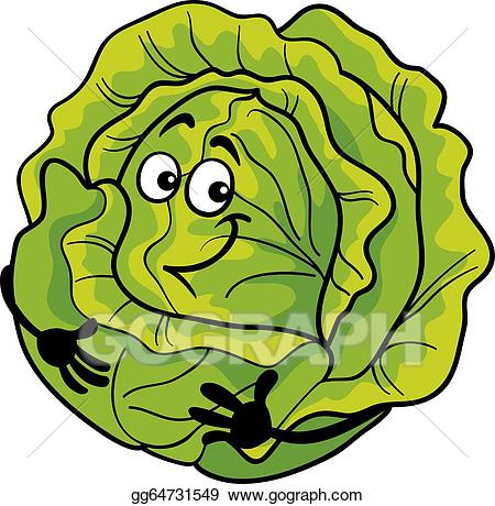 Free clipart lettuce png library library Free lettuce clipart 4 » Clipart Station png library library