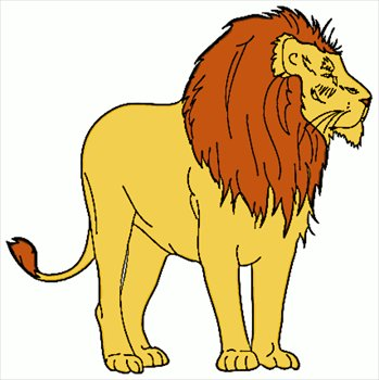 Free clipart lion. Cliparts download clip art