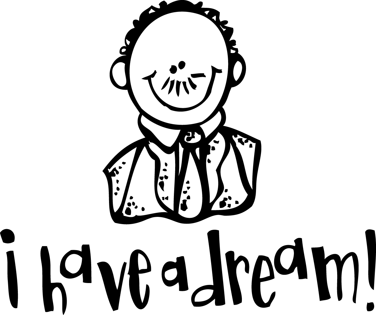 Free clipart martin luther king day image transparent Free Mlk Cliparts, Download Free Clip Art, Free Clip Art on Clipart ... image transparent