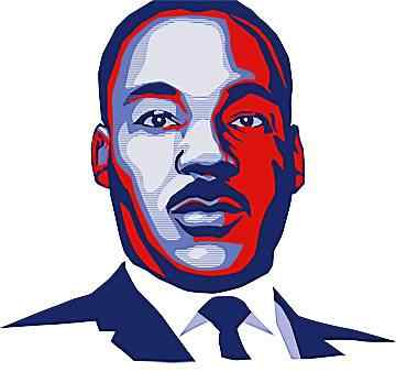 Free clipart dr martin luther king. Day download best