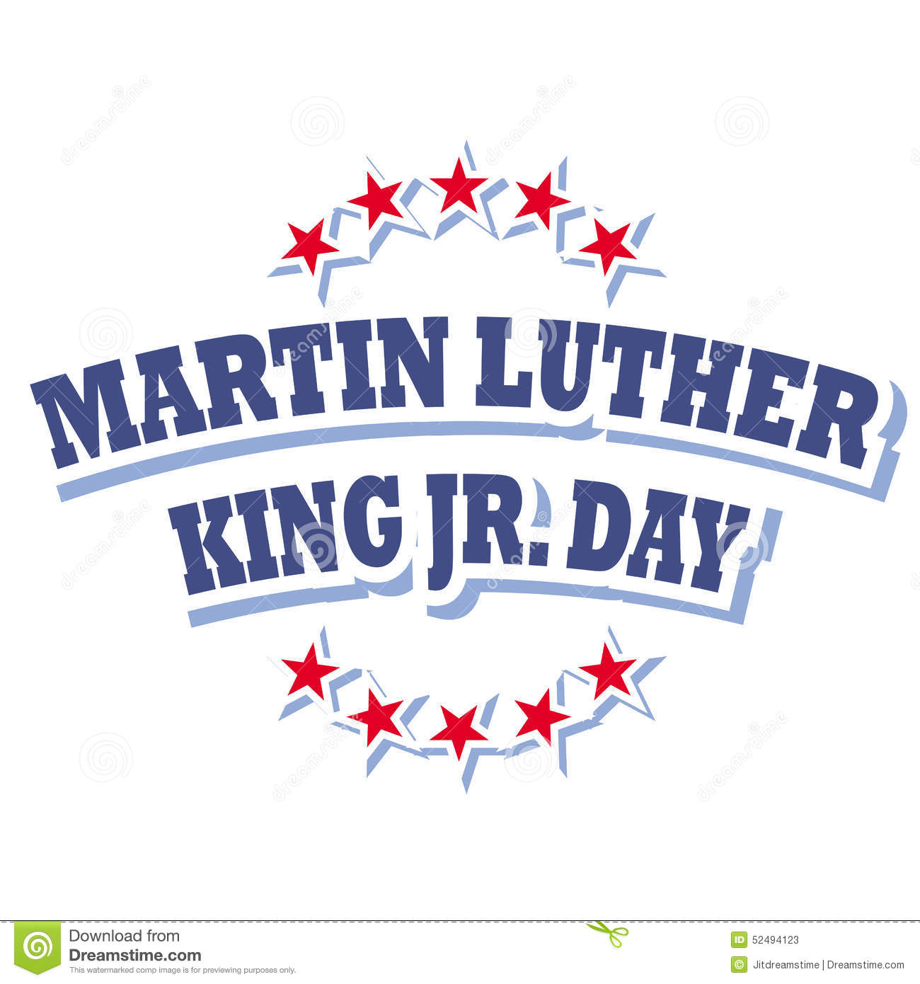 Free clipart of martin luther king jr svg black and white library Martin Luther King Jr Day Clipart | Clipart Panda - Free Clipart Images svg black and white library